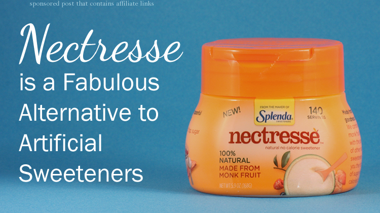 nectresse-sweetener-review