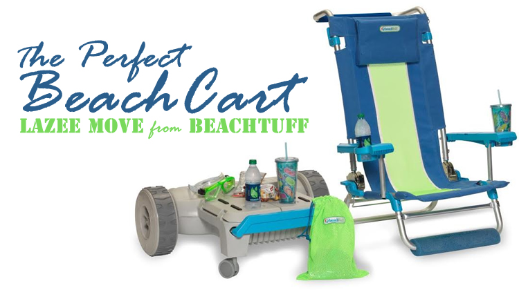 light beach cart chair